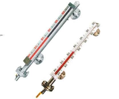 磁翻板液位计现场应如何安装调试校准