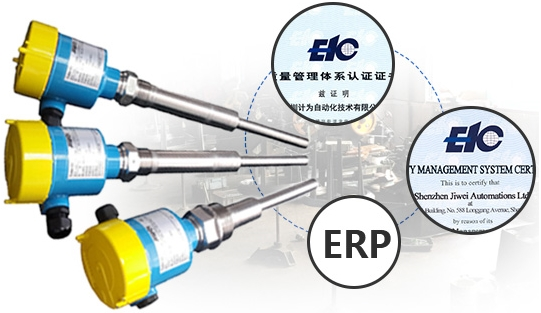 气力输送针对不同粉粒体的特性如何选择合适的料位开关