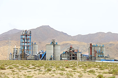 料位开关在水泥厂的作用及选型