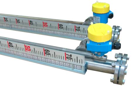 远传磁翻板液位计显示异常的4种解决方案
