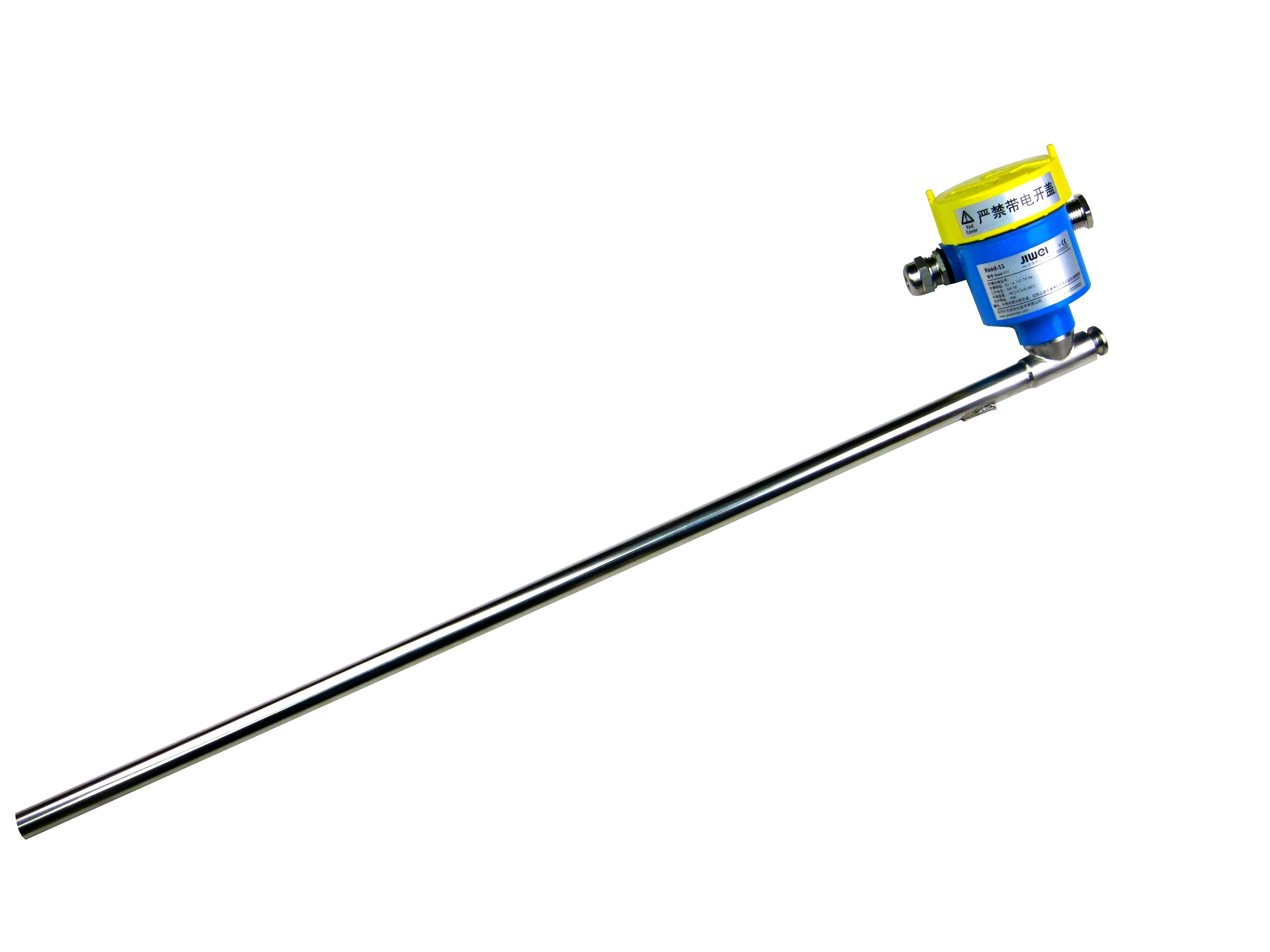 磁翻板液位计远传变送器的原理和特点