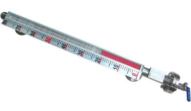 磁翻板液位计的特点和优点